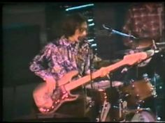 Creedence Clearwater Revival Royal Albert Hall 1970 Born On The Bayou Version 2 Sound Of Music, Kinds Of Music, Vietnam Music, John Fogerty, Creedence Clearwater Revival, 60s Music, Classic Songs, Royal Albert Hall, After Life