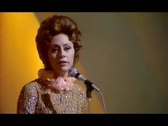 Caterina Valente - Les moulins de mon cœur (1970)