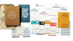 Everyday Explorers: A Travel Journal Kit for Creative Explorers