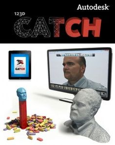 Transforma fotos a 3D en tu iPad