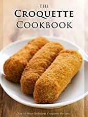 Miniature fried savory patties are some of my favorite small bites. I'm most familiar with hearty arancini and fluffy salt cod fritters, but I'll eat just about anything bite-sized that's served hot from the fryer. And based on the description in Jeff Koehler's new cookbook, Spain, Spanish croquettes offer something a little different.