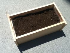 Picture of Easy Planter Project
