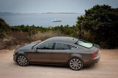 Cool Audi 2017: Audi A7-1626 Car24 - World Bayers Check more at http://car24.top/2017/2017/08/04/audi-2017-audi-a7-1626-car24-world-bayers/