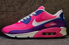 Air Max Hyperfuses Pink/Purple/Turquoise cute !!!