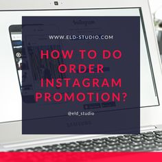 Read Steps on ELD STUDIO Website How to do order Instagram Promotion, Instagram Marketing, Instagram Promotion, Get more Instagram followers, Get more Instagram followers business, Instagram Design, Growing Small Businesses using Instagram, Copywriting, Writing text posts for Instagram, Social media post design, Social Media Marketing Small Businesses. #Instagram #Instagrammanagement #instagramdesign #instagramtips #Socialmediamanagement #SMM #socialmedia #contentcreation #contentcreator Instagram Design, Instagram Tips, Small Business Marketing, Media Marketing, Instagram Promotion, More Instagram Followers, Promotional Design, Digital Marketing Services, Copywriting