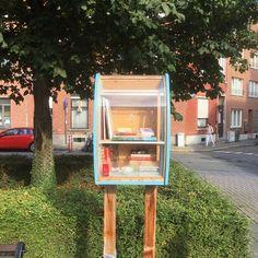 Leuven : Quinten Metsysplein - boekentil van @davidsfonds