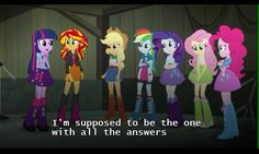 My Little Pony:Rainbow Rocks Discovery Family, Rainbow Rocks, Little Poni, Equestria Girls, Monster High, My Little Pony, Family Guy, Mlp, Movies