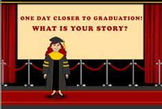 What's Your Story? Graduating College Seniors create Portfolios for Self-Empowerment & for Showcasing and Networking for Life After College - Check Out Resources