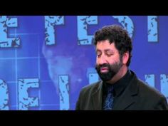 THE MASK OF THE GODS  (#1930) Full Message - Jonathan Cahn at the Jerusalem Center (39.16 min)