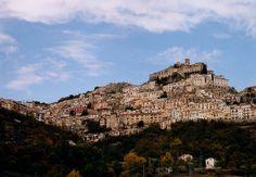 Muro Lucano - Potenza - Basilicata - Italia - Italy