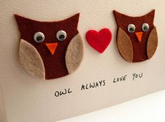 awhhh - what a cute valentine - would be hard for the little ones to make unless the adult pre-cut the pieces