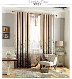 1000 Ideas About Rideaux Pour Salon On Pinterest Salon Les Rideaux And Curtains
