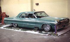 Art prohibition promotes art that is not usually considered mainstream. It's for sake of pushing and. 1964 Chevy Impala Ss, 64 Impala, Kustom Kulture, Cool Trucks, Amazing Cars, Custom Cars, Old School, Chevrolet, Impalas