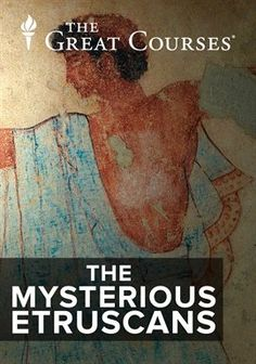 The Mysterious Etruscans - Season 1  | Stream free with your Mesa Public Library card and Hoopla Digital. #hoopladigital
