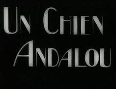 Luis Buñuel's Un Chien Andalou - DVD Comparison BFI Region 1 NTSC ...