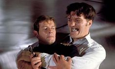 Jaws, from Moonraker 007 James Bond