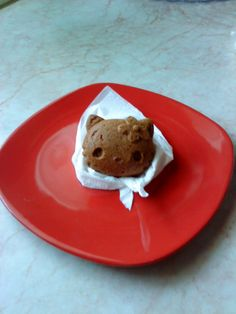 Hello Kitty Pancakes, Hello Kitty, Ice Cream, Breakfast, Desserts, Food, No Churn Ice Cream, Morning Coffee, Tailgate Desserts