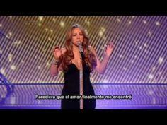 Mariah Carey - I Want To Know What Love Is (Subtítulos en Español)