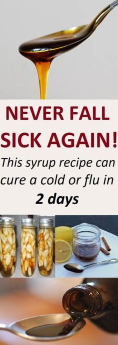 Raw Honey+Coconut Oil & Cinnamon-DIY Cough Drops That Will Save You A Trip To The Doctors – WOMENBIRD