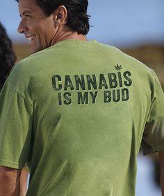 My Bud - Hemp-Dyed The Classic Crew Dye T Shirt, Bud, Hemp, Crazy Shirts, Tee Shirts, Classic, Mens Tops, Shopping, Color