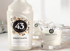 We can sip this summer a brand new liqueur: Licor 43 Orochata. It contains 'Licor 43 Original' and is inspired by the refreshing regional specialty, 'Horchata' naturally made from almond milk. What you can expect from this unique newcomer? A surprising Mediterranean flavor transporting you to southern Spain. 'Licor 43 Orochata' is available from mid-August…
