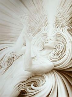 conscious-space: Andrew Gonzalez Esoteric Art