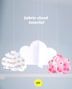 Fabric Cloud Tutorial on the Craft Schmaft blog.