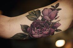 Tattooist Alice Carrier (@alicerules)