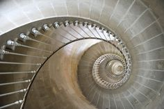 Stairs by Aline Nédélec / 500px