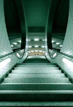 Subway station?