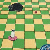 Ethel Gilmour. gatos. Kids Rugs, Wallpapers, Home Decor, Culture, Gatos, Artists, Fotografia, Art, Decoration Home