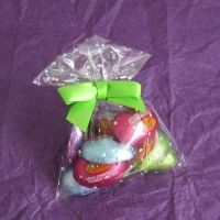 Candy Bag Bows