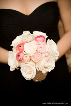 bridesmaid bouquet?