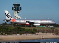 Aerobús A320-232 imagen de avión