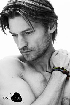 "Every photo of Nikolaj Coster-Waldau, better known by fans as Jaime Lannister on ""Game of Thrones,"" should include a list of possible side effects. Jaime Lannister, Matthew Mcconaughey, Chris Hemsworth, Pretty People, Beautiful People, Jean Reno, Christian Bale, Brad Pitt, Jamie Dornan"