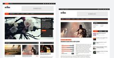Ultimag WordPress theme