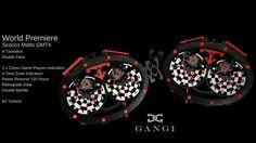 Sacco Matto , Tourbillon by Gangi 21st Century, Pocket Watch, Watches, Wristwatches, Clocks, Pocket Watches, 3rd Millennium