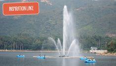 Sassy Mama Family Field Trips: Inspiration Lake, Lantau - Sassy Mama