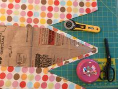 One More Stitch: DIY Gum Drop Pillow Pattern Best Tutorial ever!