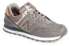 New Balance '574 - Precious Metals' Sneaker