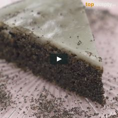 """This is """"Rakouský makovec bez mouky"""" by Toprecepty on Vimeo, the home for high quality videos and the people who love them. How To Dry Basil, Videos, Desserts, People, Food, Tailgate Desserts, Deserts, Essen, Postres"""