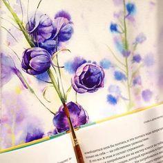 Художник: @ihappygirl 🎨🎨🎨 #акварель #aquarelle #painting #drawing #art #artist #artwork #painting #illustration #watercolor #aquarela #рисую #рисунок #рисуюкаждыйдень #акварелька #aquarelle #drawing #handpainted #colorful #люблюмоскву#учусьрисовать #artwork #watercolorist #waterblog #art_we_inspire #inspiring_watercolors #ProArtists #art_empire #arts_gallery #artmotive