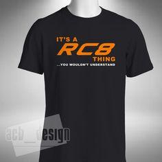 It s a RC8 thing Men s T-Shirt Superbike Motorcycle Bike Moto GP KTM RC8 Racing