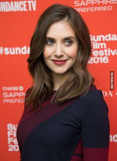 Image result for alison brie citytv gif