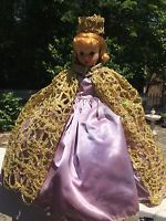 Doll, Disney, Sleeping Beauty, Elise, Fairy Tale, Madame Alexander, Vintage Doll