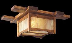 Just Custom Lighting - Listings View Arroyo Ciling FixtureCustom Ceiling