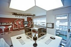 Inside Atölye15′s Offices