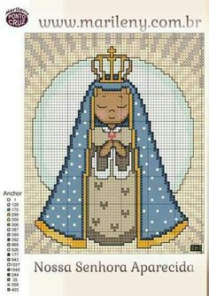 Thrilling Designing Your Own Cross Stitch Embroidery Patterns Ideas. Exhilarating Designing Your Own Cross Stitch Embroidery Patterns Ideas. Cross Stitching, Cross Stitch Embroidery, Mini Cross Stitch, Holy Cross, Diy Christmas Ornaments, Cross Stitch Designs, Pixel Art, Tapestry, Holy Family