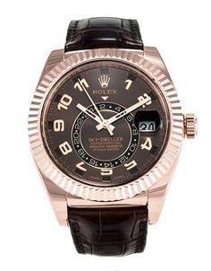 Rolex Sky-Dweller 326135 - Product Code 62899