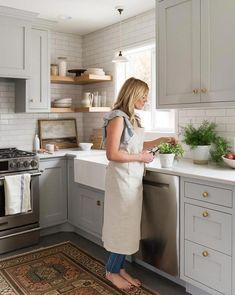 Hanover Pot #kitchencabinets